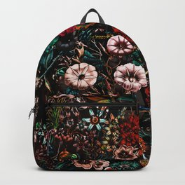 Night Garden XXVII Backpack