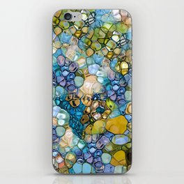 Sparkling Sea iPhone Skin