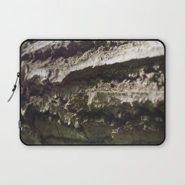 Natural Texture Laptop Sleeve