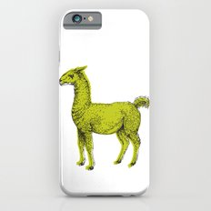 llama Slim Case iPhone 6s