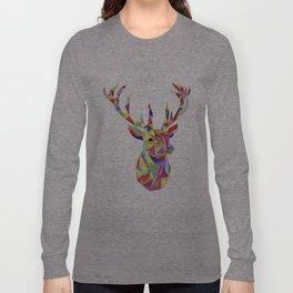 """Deer """"Harry"""" Long Sleeve T-shirt"""
