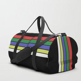 Implosion Duffle Bag