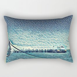 Harbor Rectangular Pillow
