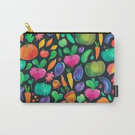 Veggies Carry-All Pouch
