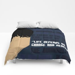 The Second Comforters