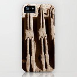 Speak No Evil, See No Evil, Hear No Evil iPhone Case