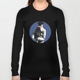 the filmaker Long Sleeve T-shirt