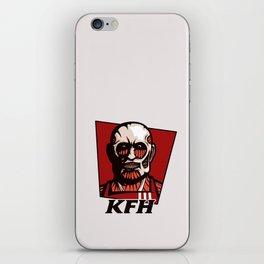 Kentucky Fried Human iPhone Skin