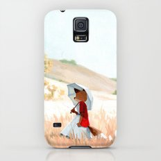 Fox Galaxy S5 Slim Case