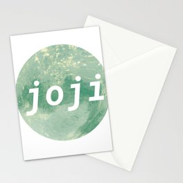 Joji Stationery Cards