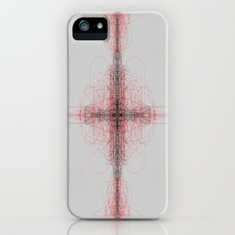 Pulse iPhone Case