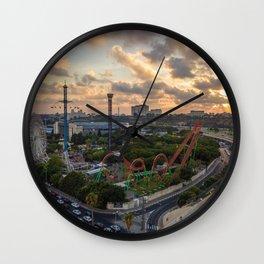 Lets play Wall Clock