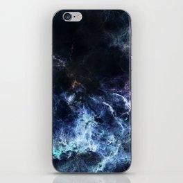 θ Maia iPhone Skin