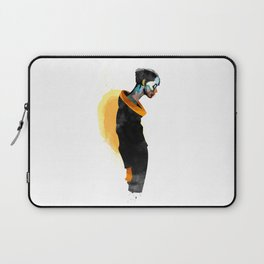 Thanatos Laptop Sleeve