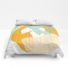 Matisse Shapes 7 Comforters