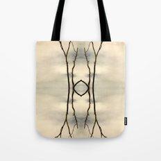 Desert Portal Tote Bag