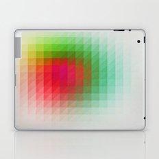 Triangular studies 02. Laptop & iPad Skin