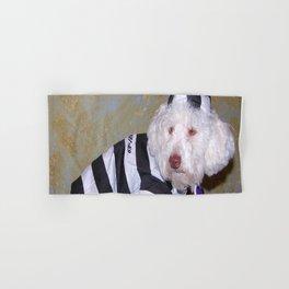 Jail Bait Hand & Bath Towel