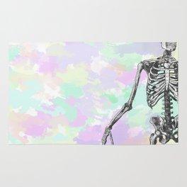 Groove Skeleton Rug