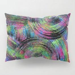 Hidden Rhythms Pillow Sham