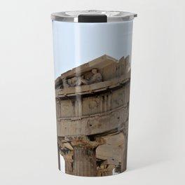 Parthenon. Travel Mug