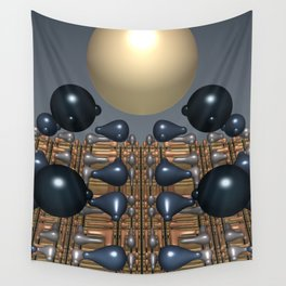 Elevate Wall Tapestry