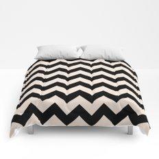Twin Zig Comforters