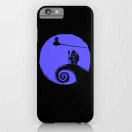 Kame nightmate iPhone Case