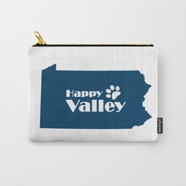 Happy Valley, PA Carry-All Pouch