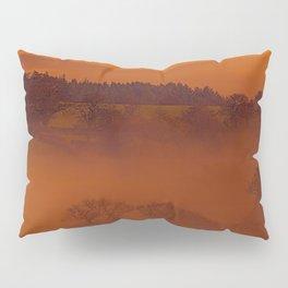 Fog 23 Pillow Sham