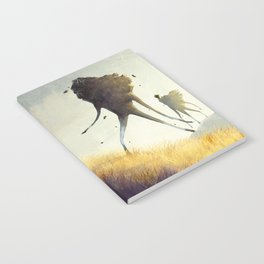 The Earth Giants Notebook