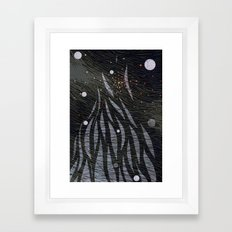 experiment nr 19 Framed Art Print