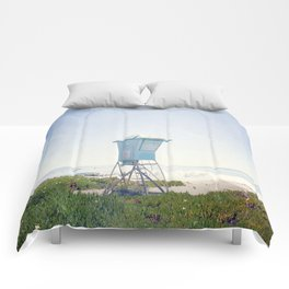 California Summer Comforters