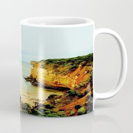Shipwreck Coast Coffee Mug