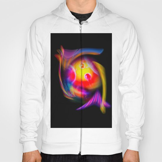Abstract Perfection 59 Hoody