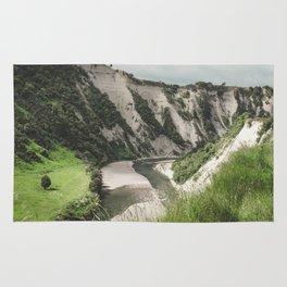 Rangtikei River Rug