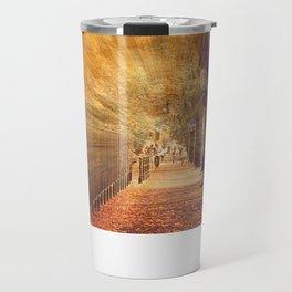 Colors blast  Travel Mug