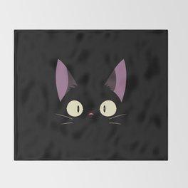 Jiji Throw Blanket