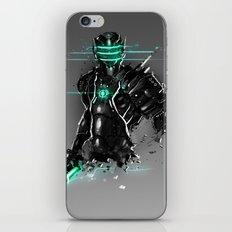 Omega Suit iPhone & iPod Skin