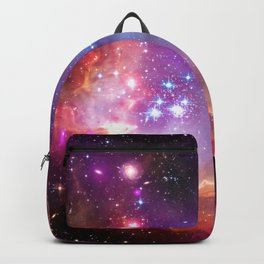 Angelic Galaxy Backpack