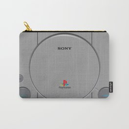 The original Playstation Carry-All Pouch