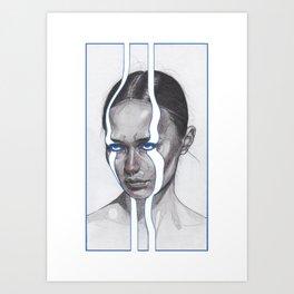 Perpetual Notion Art Print