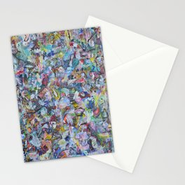 Ode to P.bear Stationery Cards