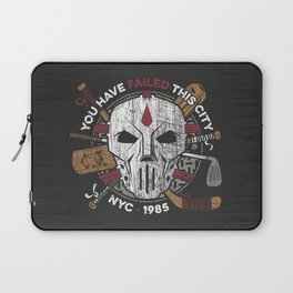 You Have Failed NYC Laptop Sleeve