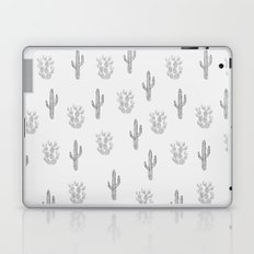 Cactus Pattern Laptop & iPad Skin