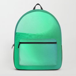 Ombré Colorful Multicolor Gradient / GFTgradient055 Backpack