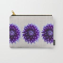 Tulip_Flora_Creative Dahlia Carry-All Pouch