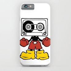 Mix-Tape iPhone 6s Slim Case