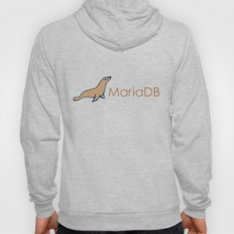 MariaDB (Maria db) Hoody