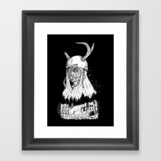 Apocalyspe Now Framed Art Print